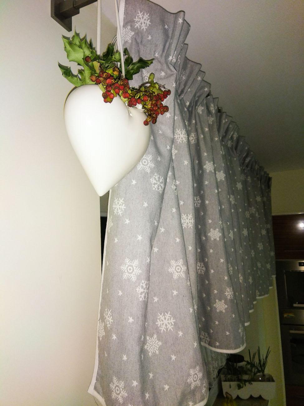 Szycie poduch i bieżników - Projekt Motilove - Dekoracje świąteczne